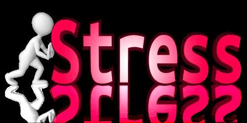 guy-pushing-stress-word